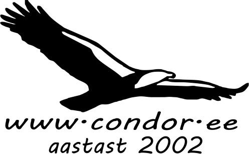 .: Condor Arvutisalong ja Transport :.